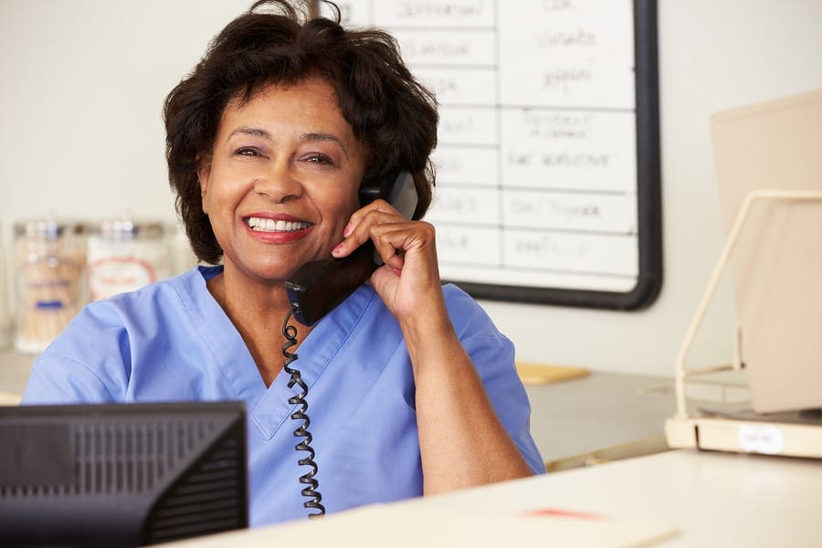Get Home care in Los Angeles and Ventura County