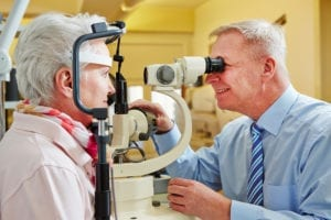 Homecare Thousand Oaks CA - Caring for Aging Adults with Glaucoma