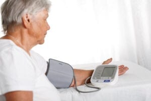 Home Health Care Ventura CA - Five Tips for Getting Blood Pressure Under Control