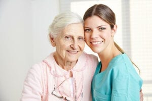 In Home Caregivers Need Self Care Personal Care Beaufort