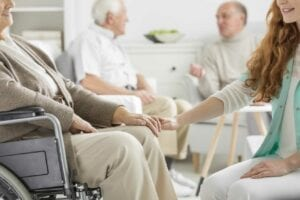 When to hire senior home care services