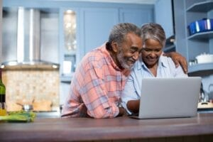 In Home Care Agency Seniors Using Analytics for Health and Wellness