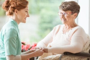 Alzheimer's and Dementia care in Personal Care Greenville , SC