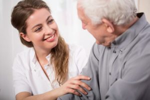 Home Care Services Rockville Center NY - Does Your Parent Need Home Care Services at Night?