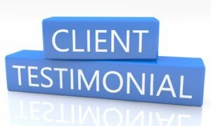 Homecae Manhasset NY -Testimonial for Going the Extra Mile