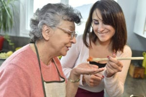 Home Care Services Rockville Center NY - Four Tips for Helping Just Enough