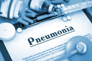 Home Care Great Neck NY - Pneumonia in the Elderly