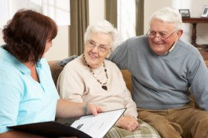Elder Care in Jenison, MI